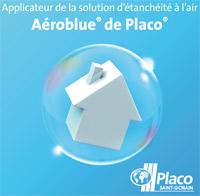 Aeroblue-placo