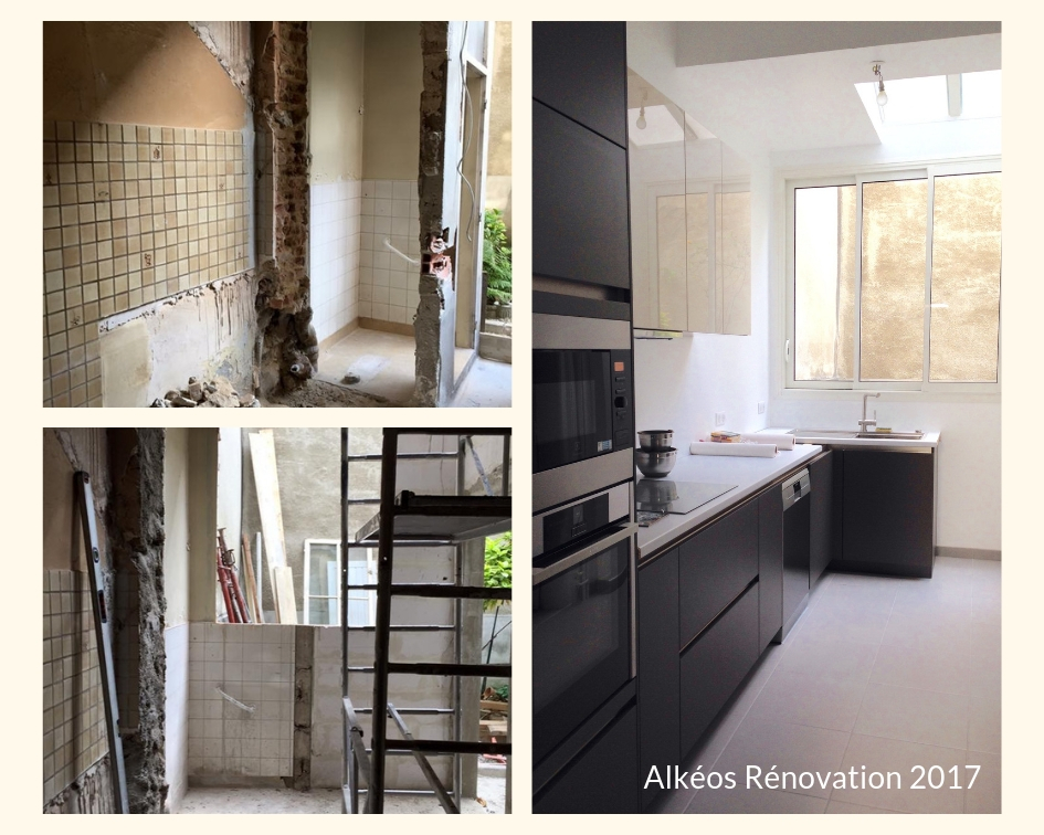ALKEOS RENOVATION