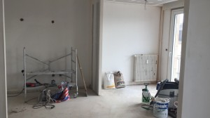 Alkéos Rénovation Reims Chantier Appartement Secteur Boulevard Lundy (17)